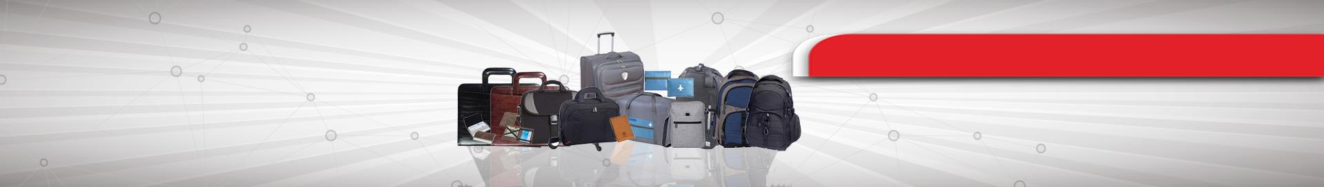 תיקים, מזוודות ונרתיקים