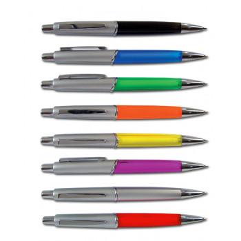 עט כדורי אביזרי מתכת