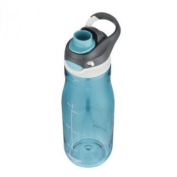 בקבוק בעל פיה רחבה המאפשרת למים לזרום בצורה חלקה ונוחה. CONTIGO, TXC-602777549