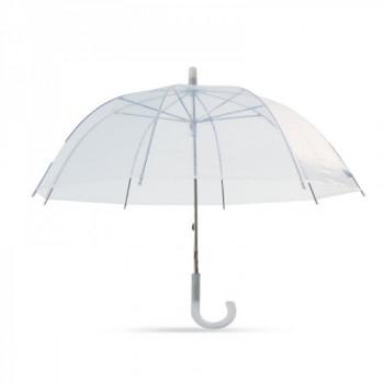 מטריה PVC שקופה, TSK-6823