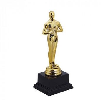 פסל איש מוזהב, TNY-84251