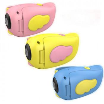 מצלמת וידאו צבעונית משולבת גם במשחקים,TNY-8753