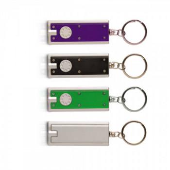 מחזיק מפתחות פנס לד, TSK-1040