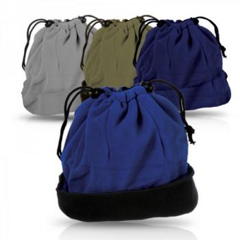 חמצוואר עשוי פליז דו שכבתי לשימוש כפול כמחמם צוואר או כובע, TSK-2925