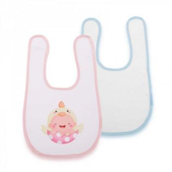 סינר לתינוק עשוי בד נעים, TSK-7541