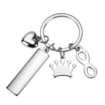 מחזיק מפתחות עם תליונים, TSM-6182