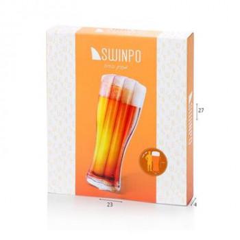 מזרון ים בצורת כוס בירה,TSW-00314