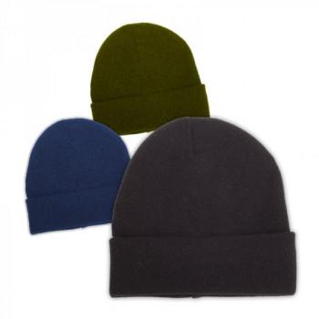 כובע דו שכבתי אקריל חיצוני ושכבת בידוד עשויה פליז,TSK-2970