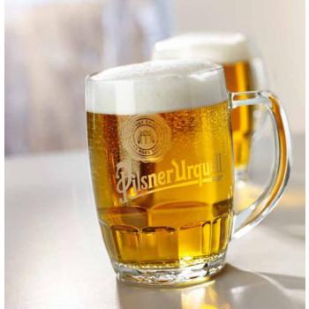 כוס לבירה, 0.5 ליטר