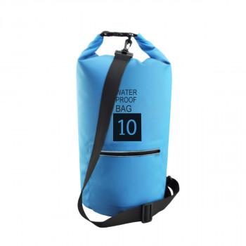 תיק אטום למים, 10 ליטר