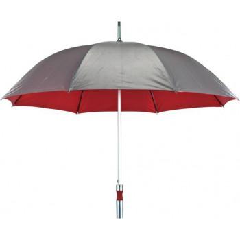 מטריה צבעונית מוכספת