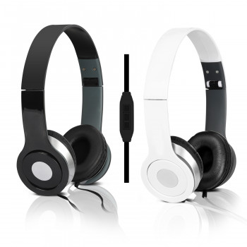 TSC-1807 אוזניות קשת פשוטות ואיכותיות