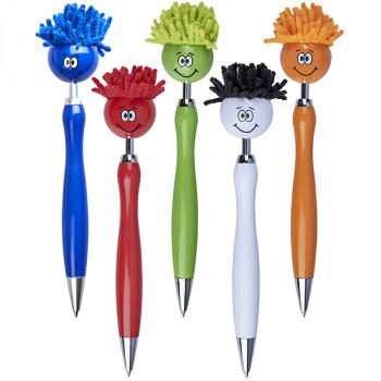 עט פלסטיק קומי tza-4281