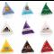 מיני פירמידות עדשים ממותגות